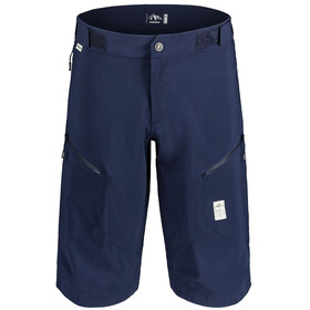 Maloja PinM. Freeride Shorts Men night sky